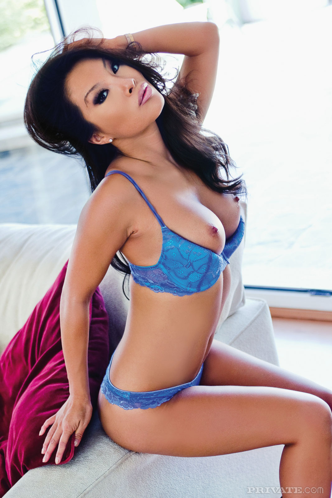 models girls lingerie Beautiful asian