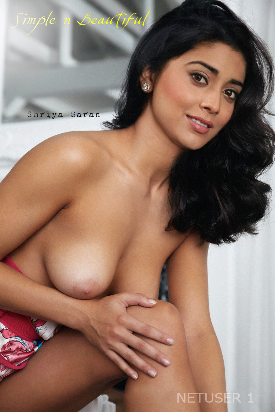 latest Nude indian actress