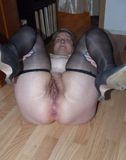 big pussy Grannies tits hairy
