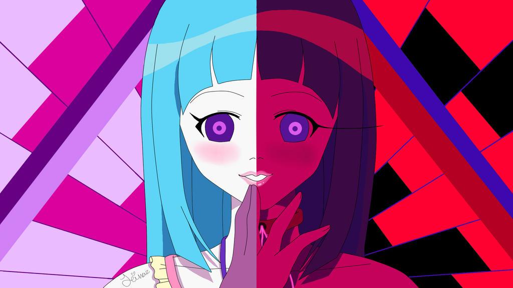 anime sex Hypnotized girls