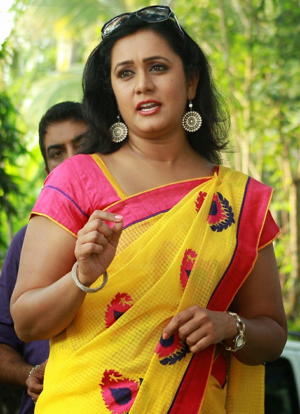 actress Malayalam serial