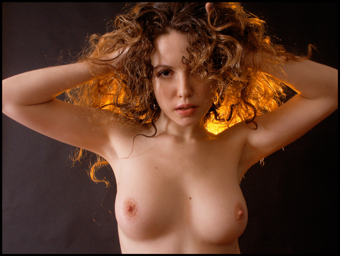 Are Beauty naked israel girl