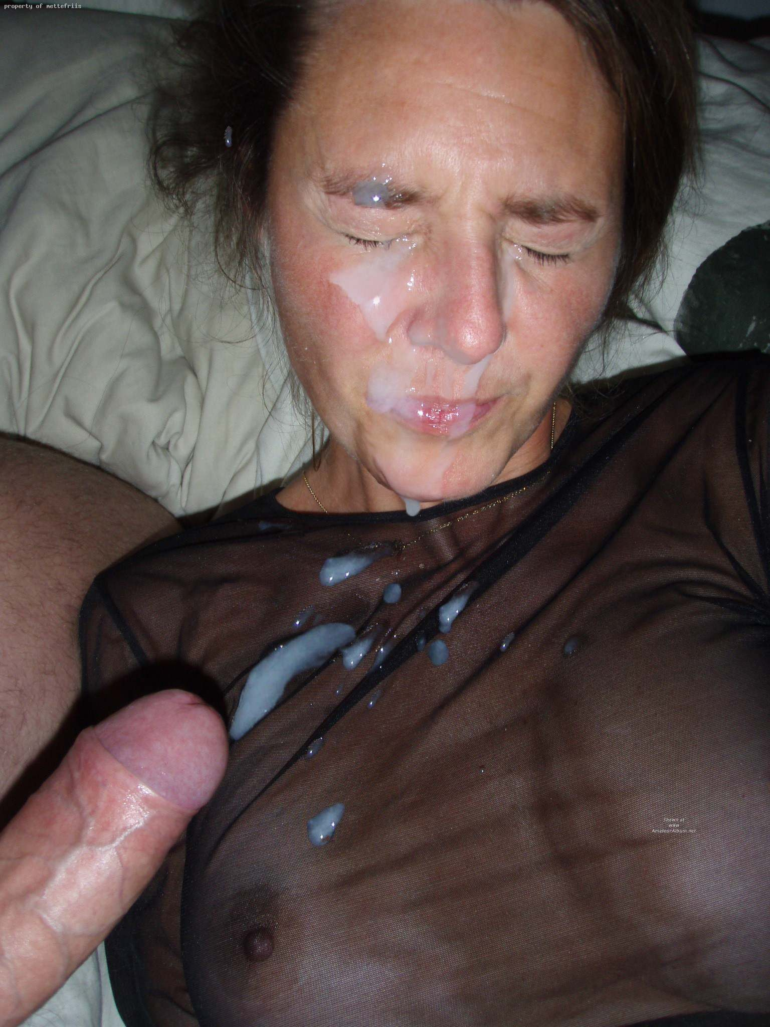 Mature woman and guy 33 - 2 part 5