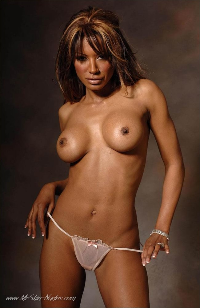 ebony models nude Celebrity