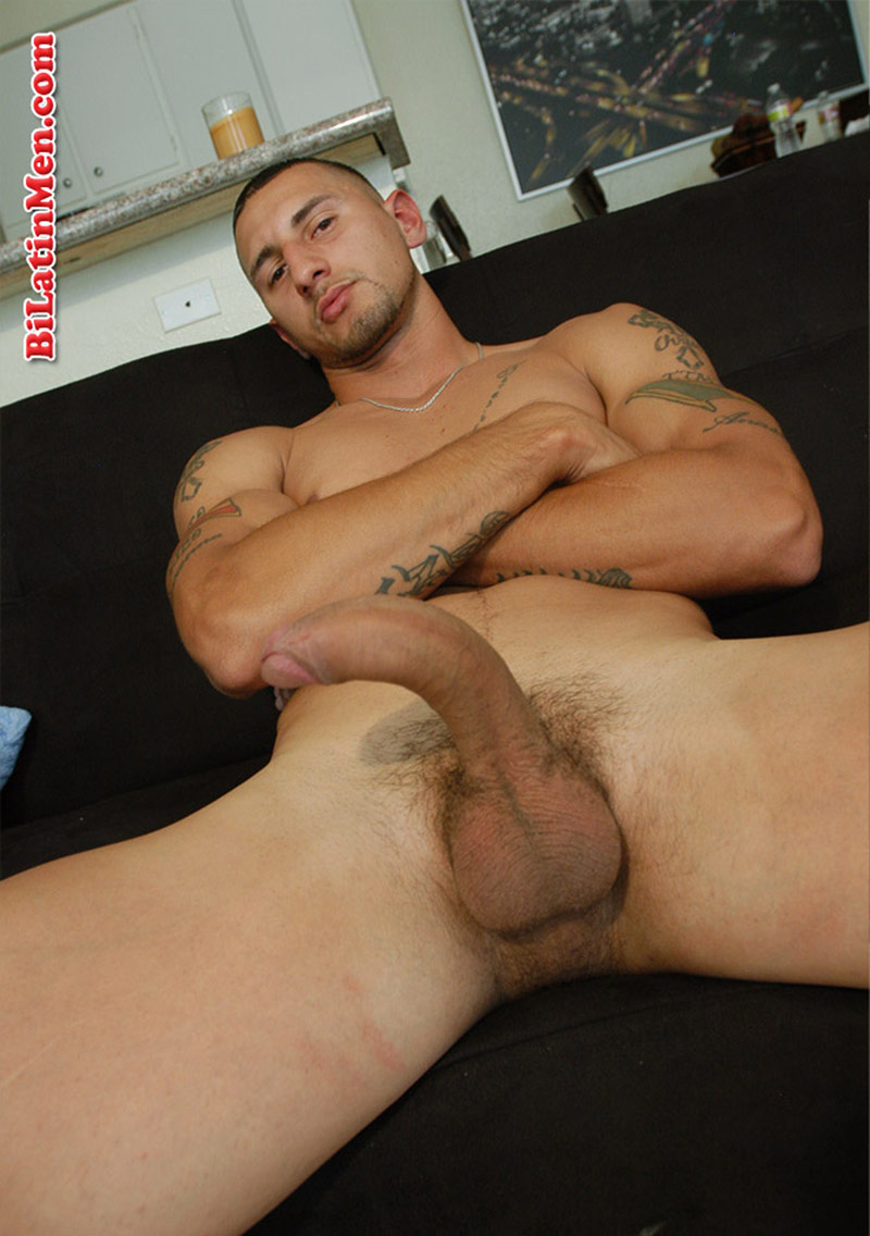 latin Gay men bi