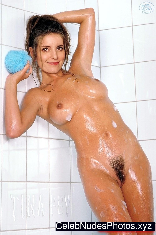 nude fey Sexy tina
