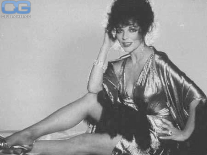 collins nude playboy Joan