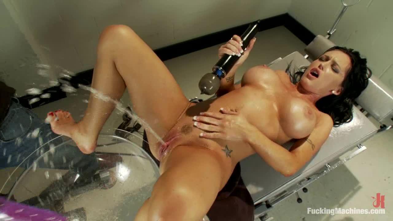 sex Dildo machine