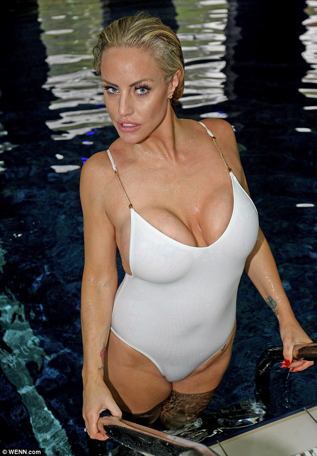 nude Susanna naked reid