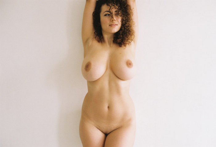 nude Karen mcdougal