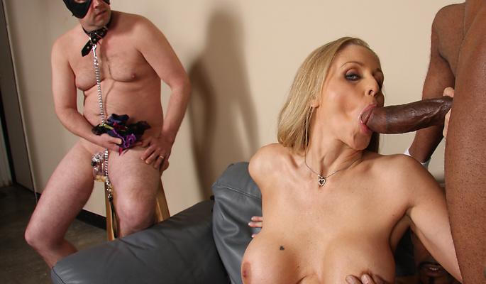 porn stripper Julia ann
