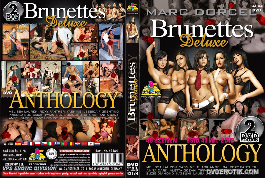 dvd German covers porn