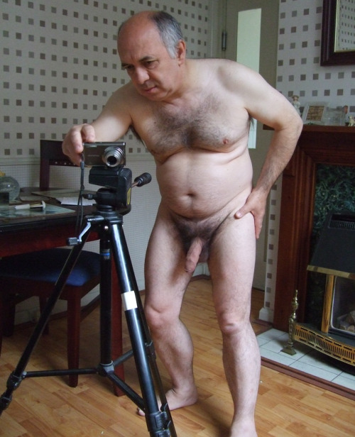 Old Hairy Grandpa Gay Men Videos