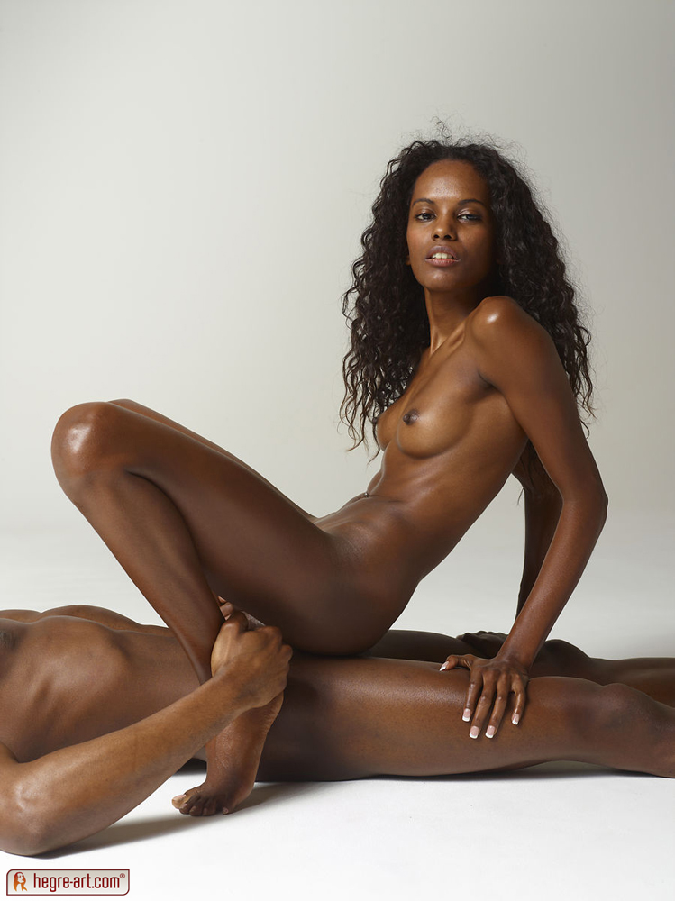 black nude of models Photographs