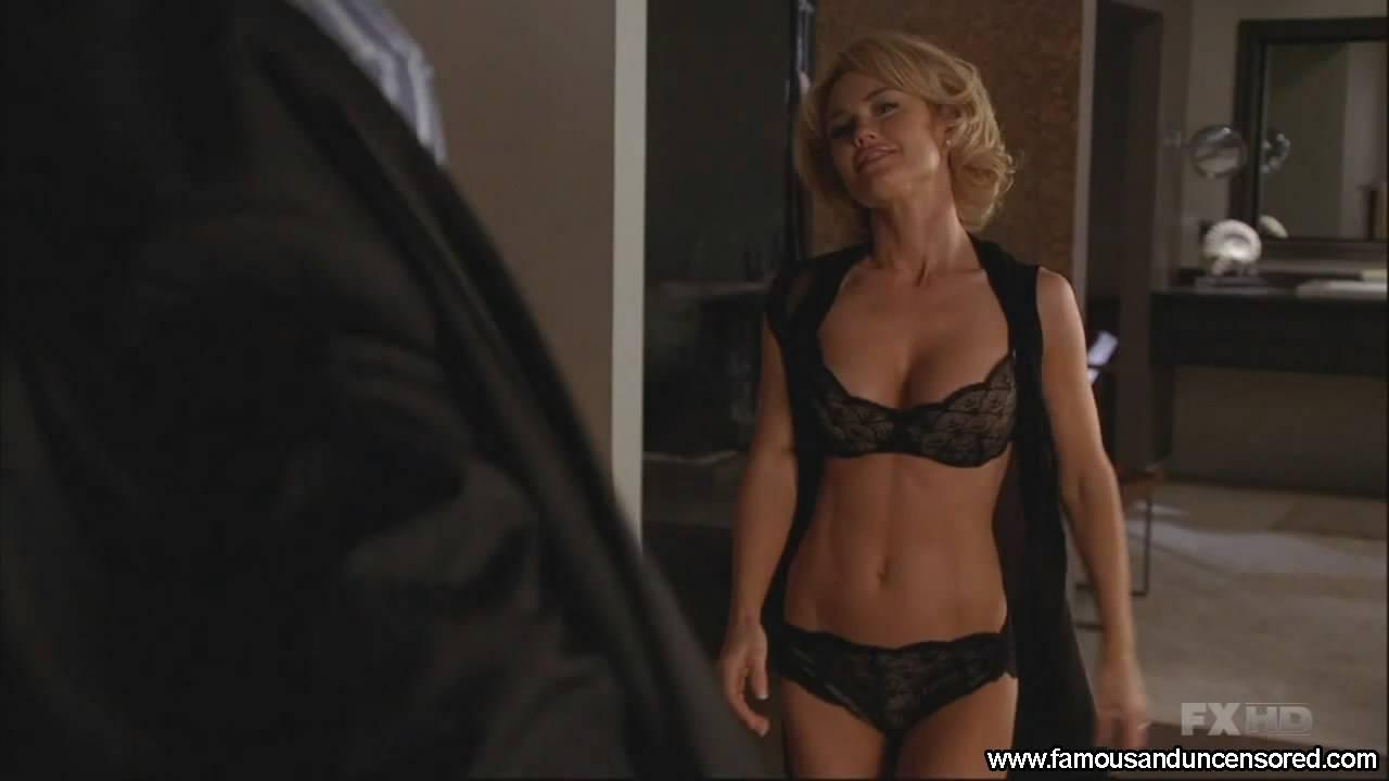 Femme Fatales Kelly Carlson