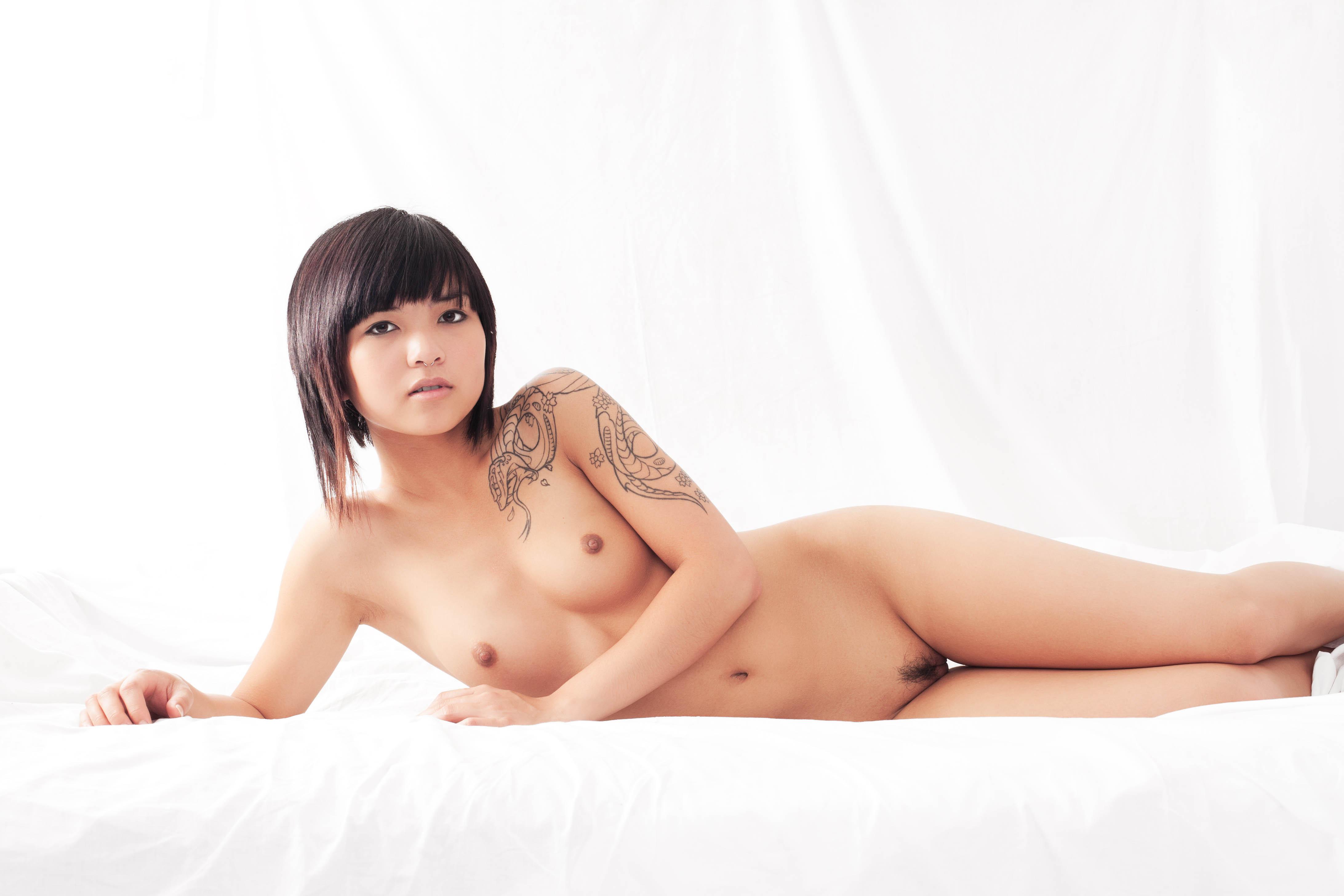 japanese nude Sexy