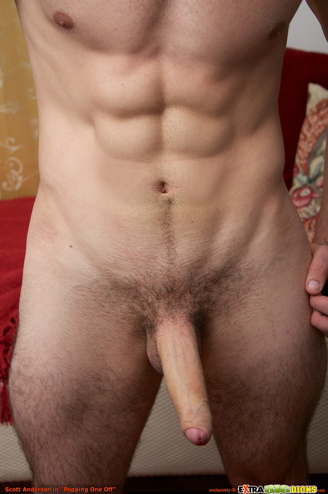 porn gay Monster cock