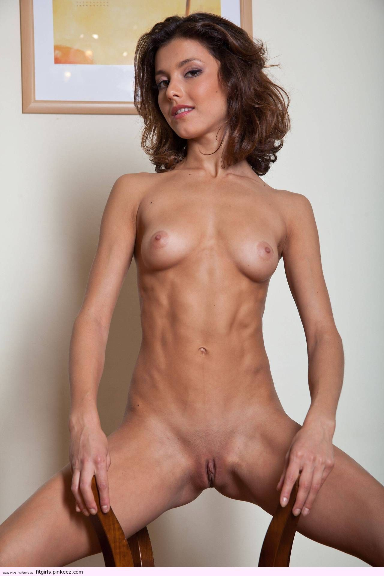 petite hard body females naked