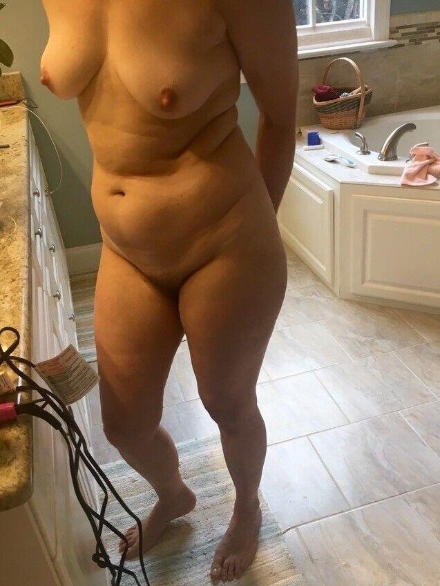 facial Chubby amateur wife