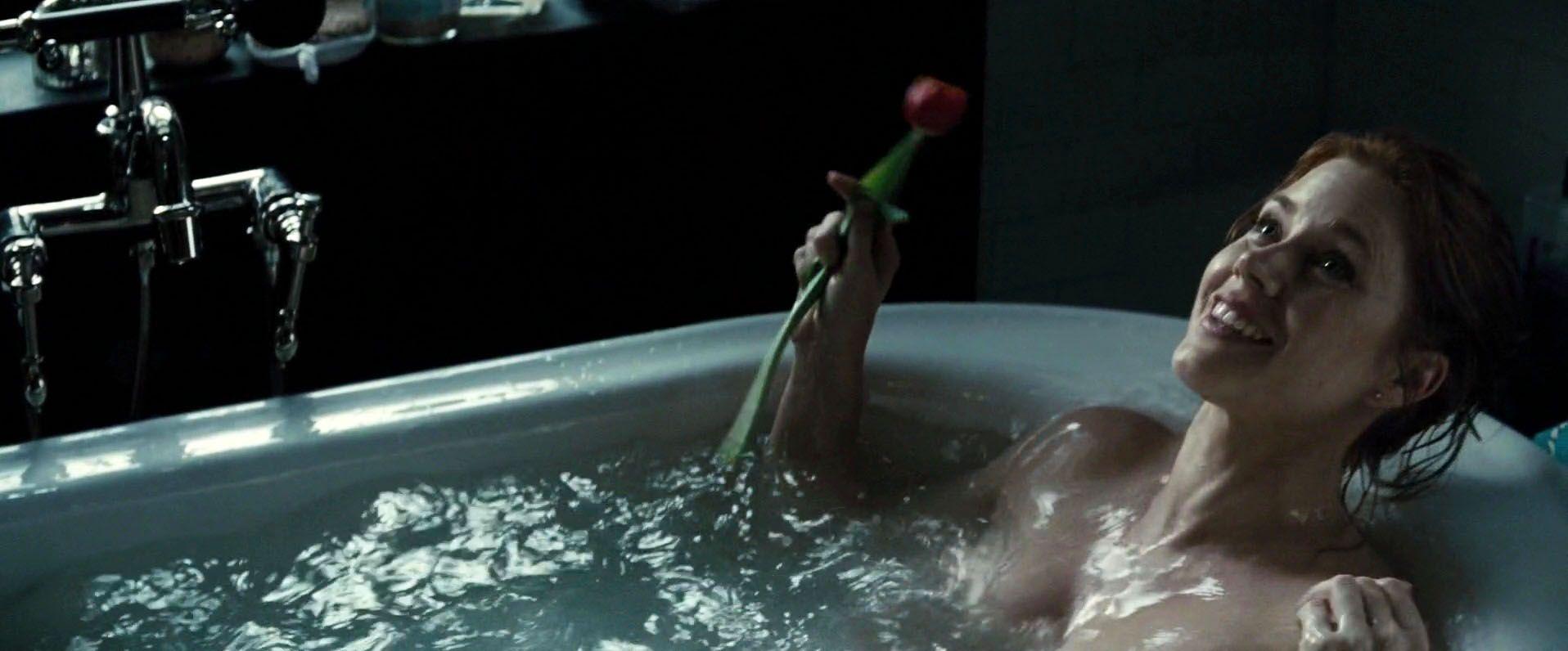 naked fakes adams Amy