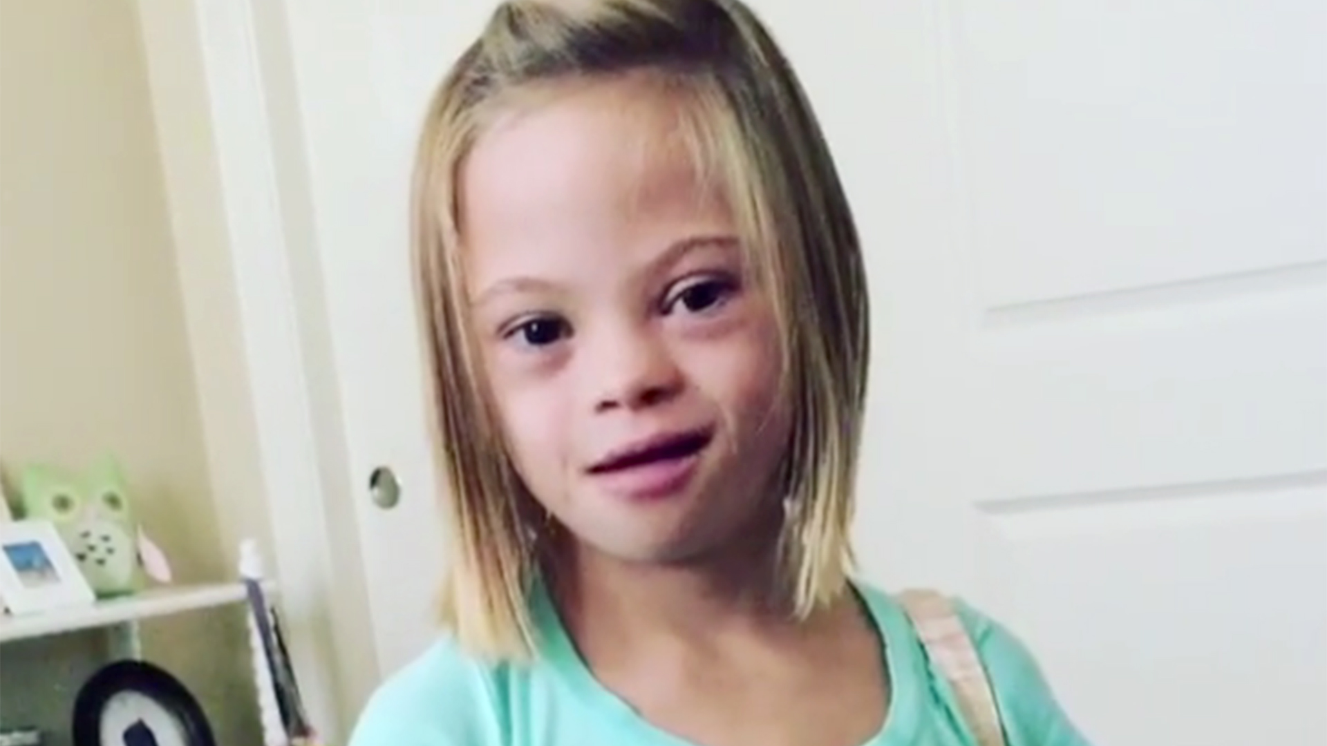 Down syndrome girl fucked