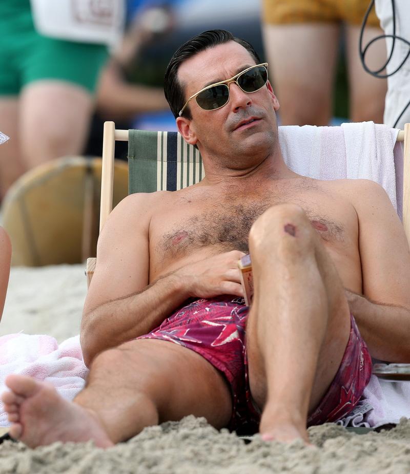 celebrity male Big nude cock