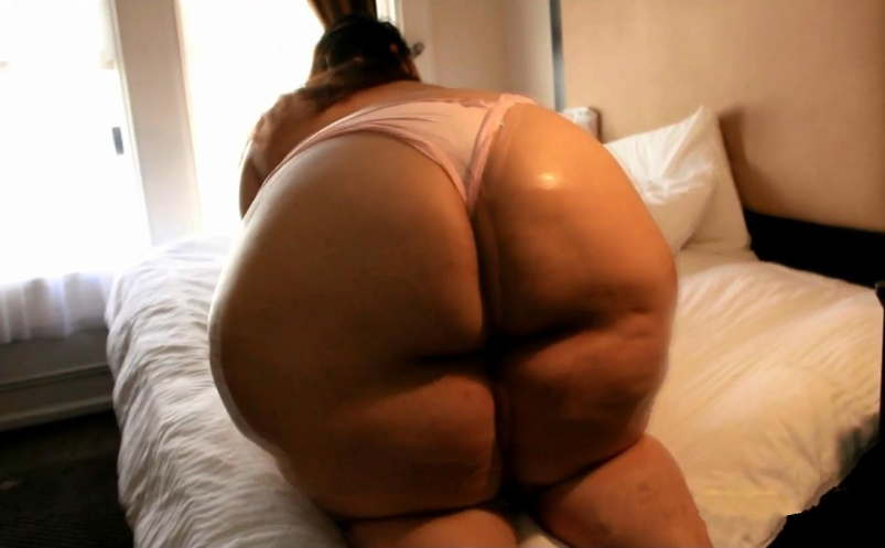 solo Bbw big ass