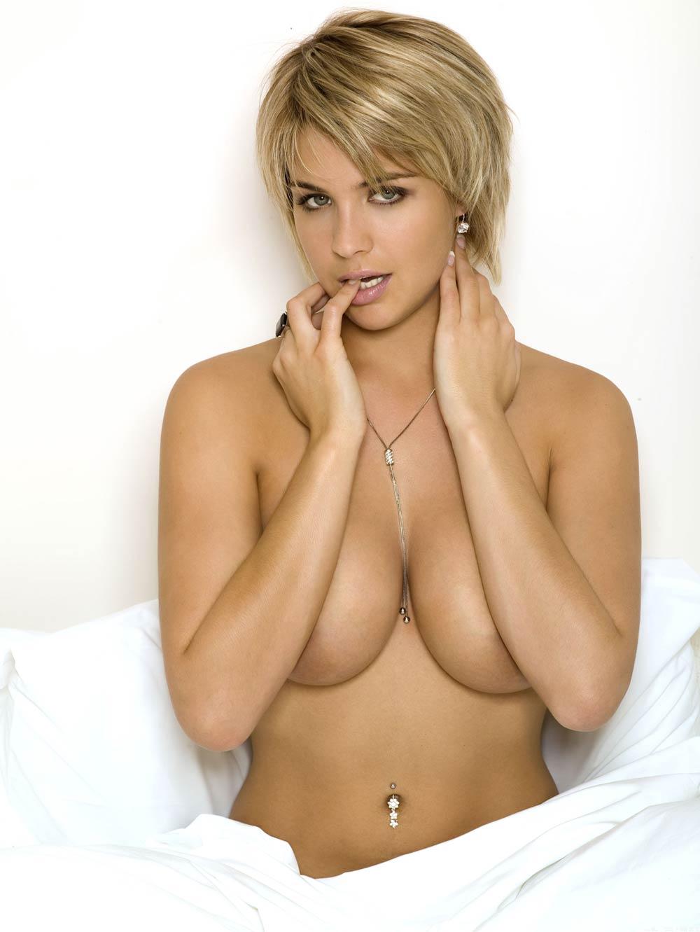 breast nude atkinson Gemma