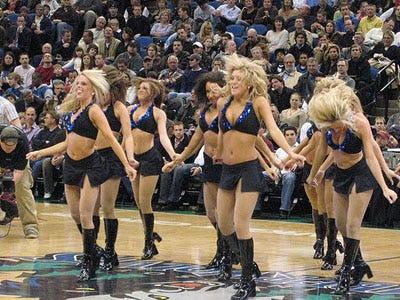 tumblr Sexy basketball girls