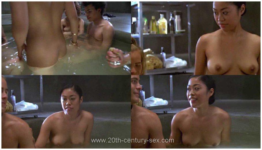 amateurs spread busty Nude