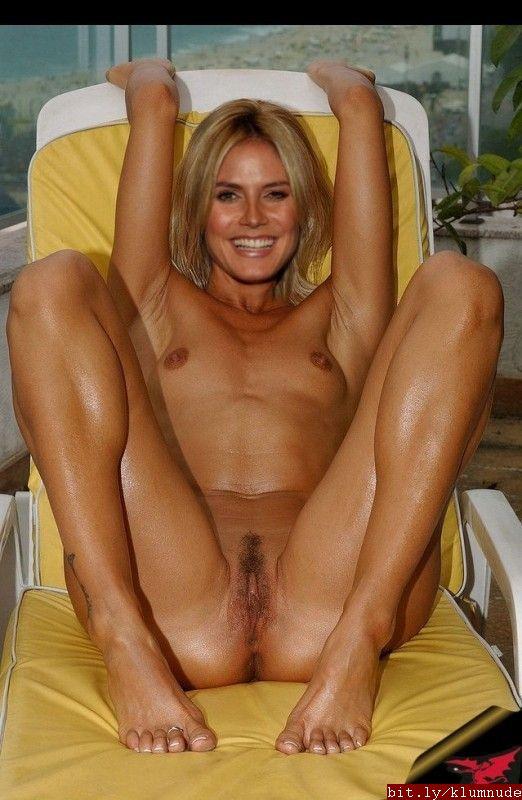 sex Heidi klum