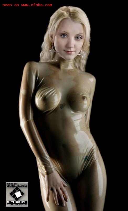 potter naked girls harry Sexy