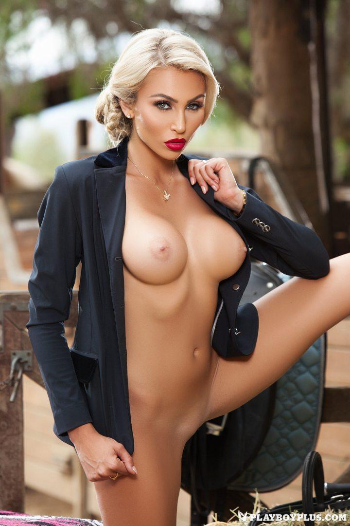 terae nude Khloe playboy