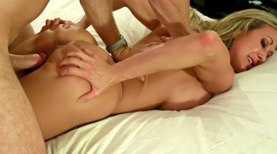 anal Brandi porn love
