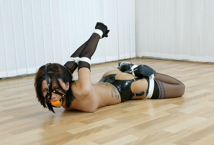 tightly Sexy bound girls