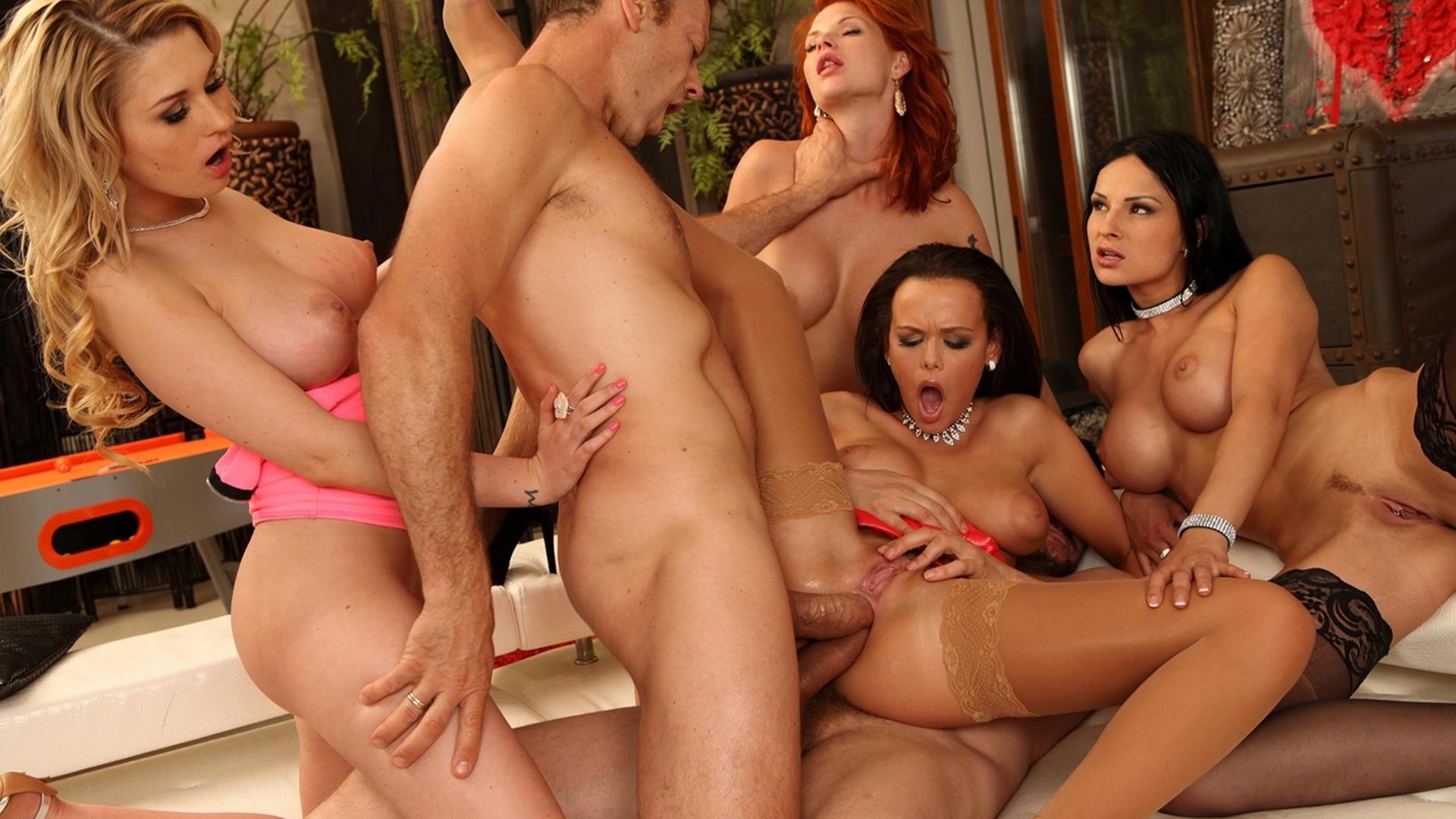 sex group Best porn