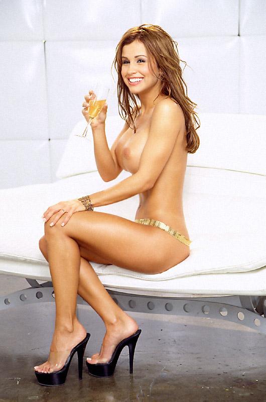 naked playboy walcott Jennifer in