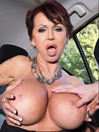 sex Gina milano porn