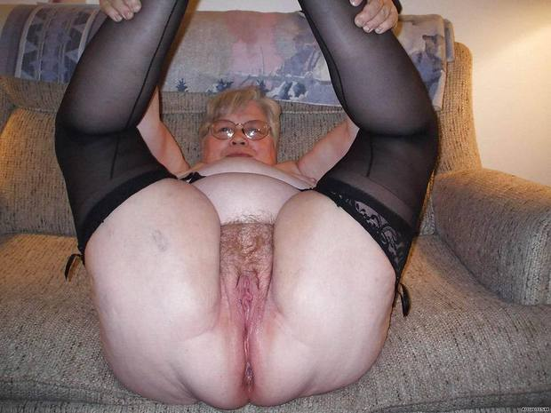hairy pussy chubby Fat
