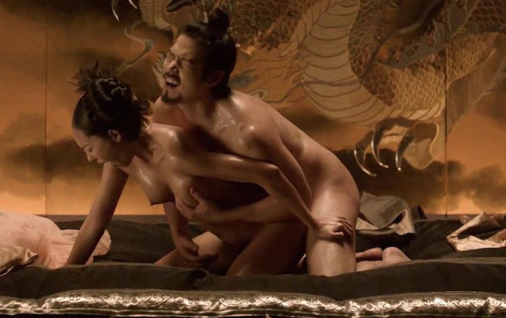 and movie korean Sex love