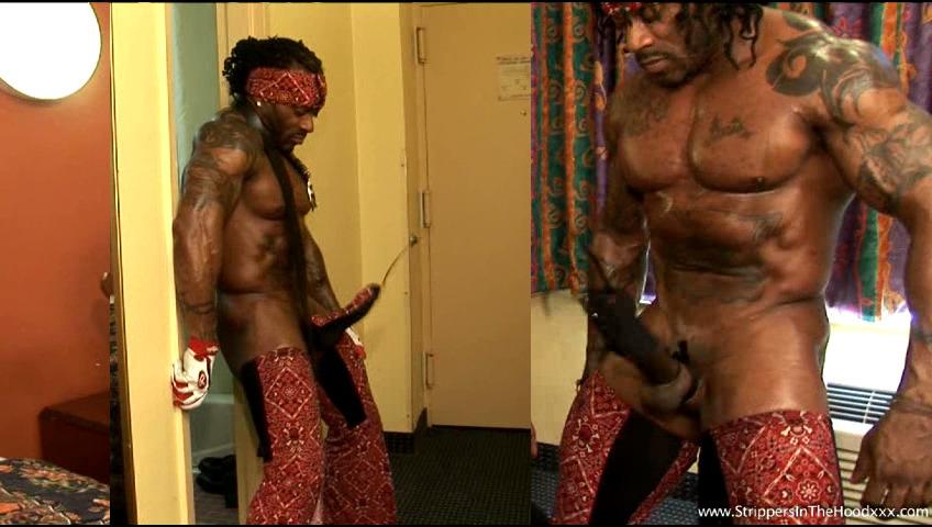xxx Ebony strippers