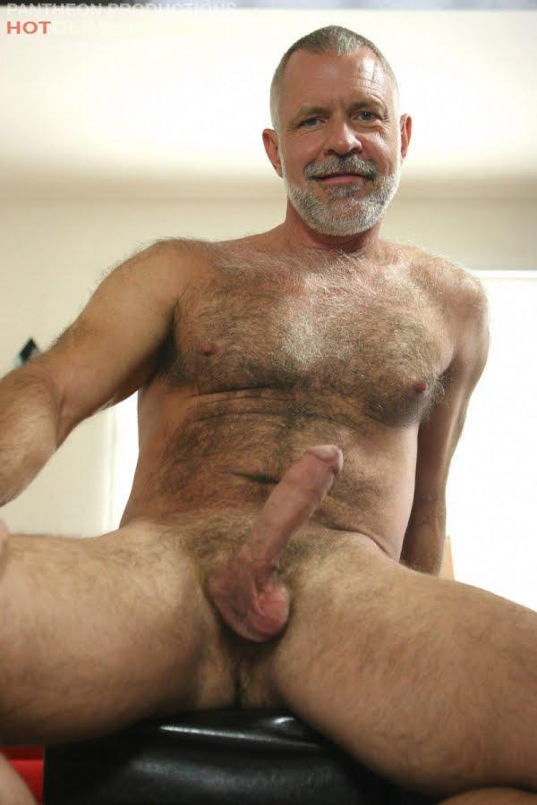 gay men nude Hairy