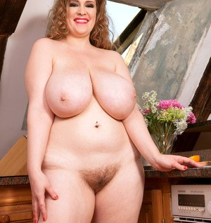 nude Naked fat women