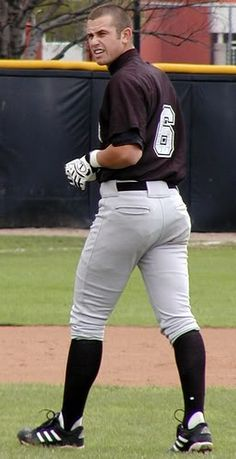 players pants Baseball