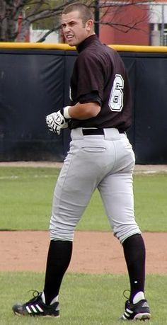 players pants Baseball