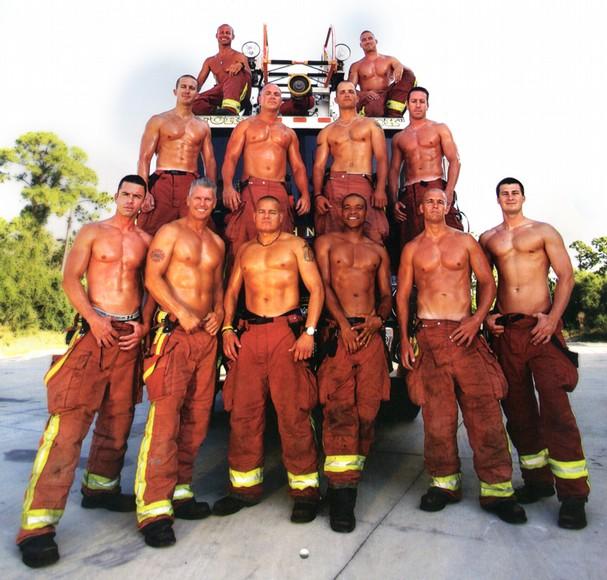 girls sex cartoon Firefighter