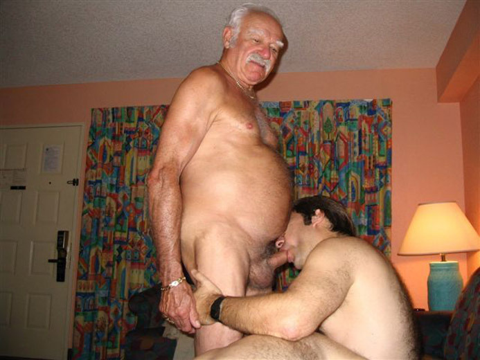 angry grandpa Gay