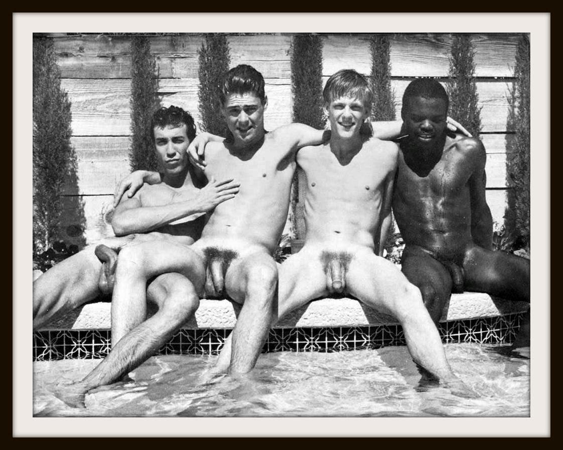 group naked men guys Nude