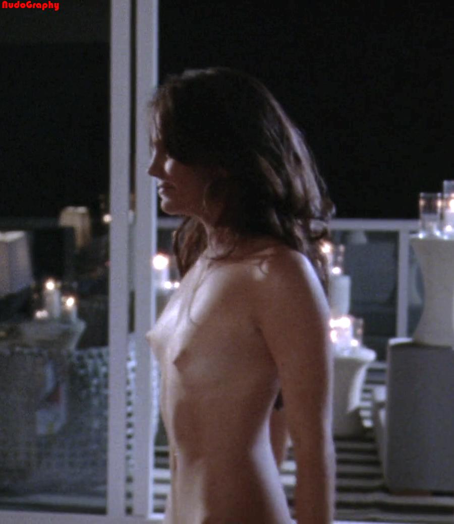 nude Jillian murray