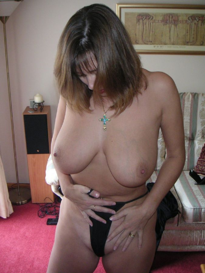 mom Lonely mature